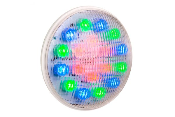 Żarówki Tebas LED kolor
