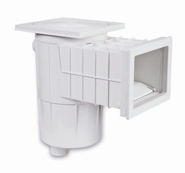 White Edition skimmer z tworzywa15 I Euro ( folia – beton )
